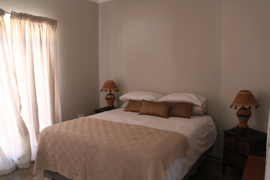 Mila's Place, Third bedroom, Roodepoort Farm Self catering, Clarens