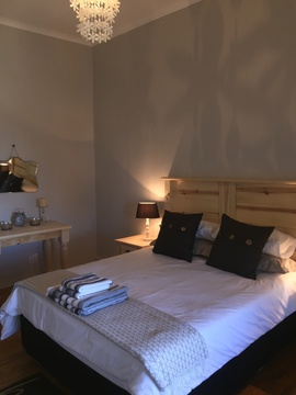Bedroom in Lara's Homestead, Roodepoort Farm, Clarens